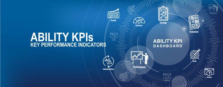 Ability KPI Dashboard