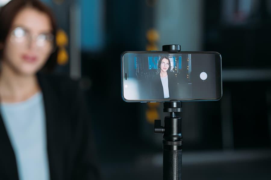Create Training Videos